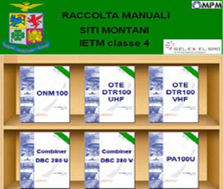 Interactive Technical Manuals